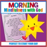 Faith Based Meditations for Young Children