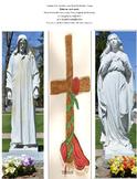 Faith (Bookmarks)