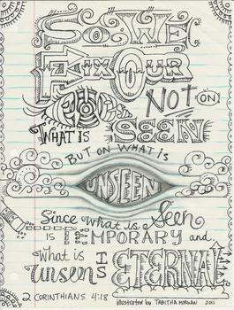Faith Illustrated
