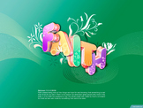 Faith - One Step at a Time- Ages 4-5