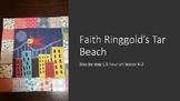 Faith Ringgold Kindergarten K Art Project Black History Le