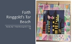 Faith Ringgold Tar Beach Kids Art Project Lesson Step by s