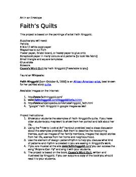Faith's Quilts