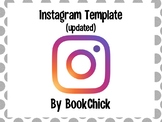 Instagram Template for PowerPoint and Google Slides