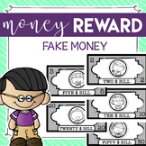 Fake Money - Classroom Reward