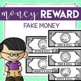 Fake Money | Classroom Money Reward