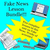 Fake News Growing Bundle!