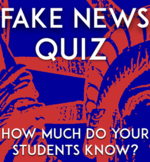 Social Media Literacy Quiz: Fake News | Critical Thinking | Current Events