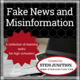 Fake News and Misinformation Collection