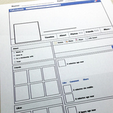 Fakebook - Create Your Own Facebook Profile