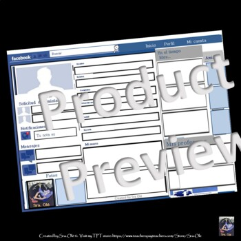 Fakebook Page Project-Likes and Dislikes