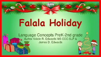 Falala Holiday