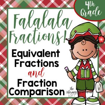 Fractions {Christmas}
