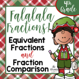 Fractions {Christmas}