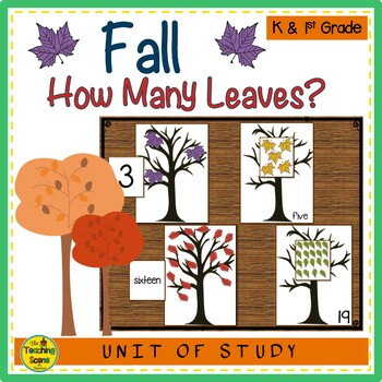 Fall 0-20 Counting Games