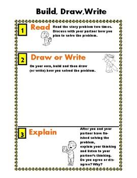 Fall 1st Grade Math Tasks with Talking Tasks