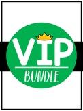 MINI VIP BUNDLE PART 1 (bundle of 16 packets)