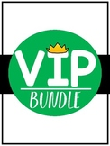 MINI VIP BUNDLE PART 2 (bundle of 16 packets)