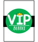 Fall 2019 VIP BUNDLE