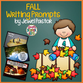 Fall Writing Activities (Fall Writing Prompts 3rd, 4th, 5th Grade)