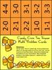 Fall Activities: Candy Corn Fall Ten Frames