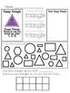 Fall 2D Shapes Unit