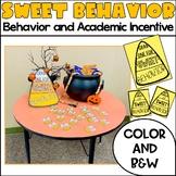 Fall Behavior Management