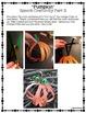 Fall 3D Speech Therapy Crafts {articulation language craftivities}
