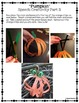 Fall 3D Speech Therapy Crafts {articulation language craft