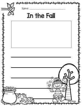 Fall 5 Senses