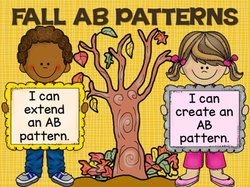 Fall AB Patterns