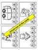 Middle Sounds Fall Center Activity- Pin the correct vowel-