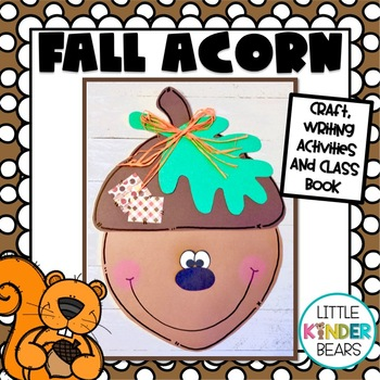Acorn Craft: Fall
