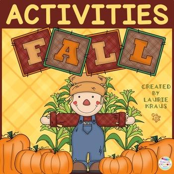 Fall - Activities to Celebrate the Fall ( Autumn ) Season
