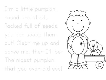 Poetry | Poems | Kindergarten Poems | Fall Poems | Poetry Center