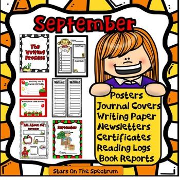 September Essentials