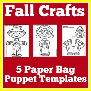 Thanksgiving Activities | Thanksgiving Crafts | Kindergarten Thanksgiving
