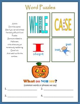 Fall Activities (Bundle)