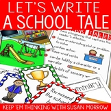 Let's Write a School Tale!