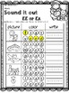 Fall Activities for Second Grade Math and Literacy No Prep Printables