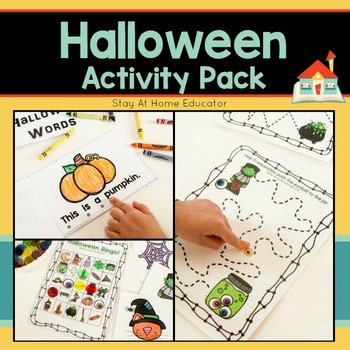 Fall Activity Bundle