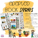 Adapted Book SERIES