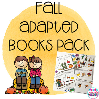 Fall Adapted Books