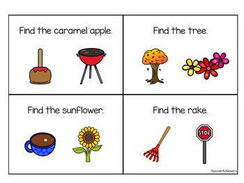 Fall Adapted Books