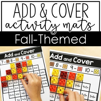Fall Add and Cover Mats