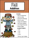 Fall Addition