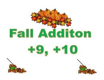 Fall Addition Center