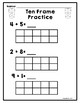 Fall Addition Practice