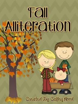 Fall Alliteration