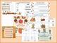 ESL Activities: Fall Thematic Unit-Vocabulary/Concepts -EL